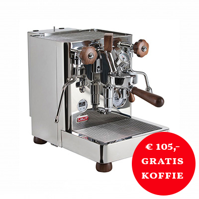 Lelit Espressomachine Bianca