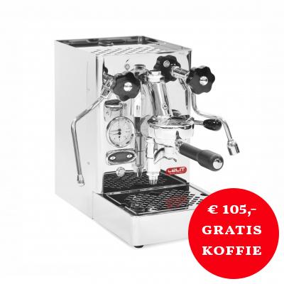 Lelit Espressomachine Mara