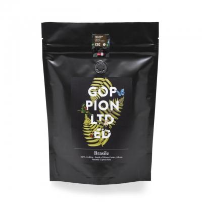 Goppion Caffè LTD ED Brasile (bonen)