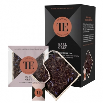Teahouse Exclusives Luxury Earl Grey