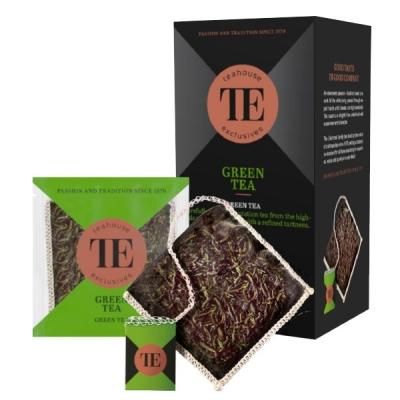 Teahouse Exclusives Luxury Green Tea