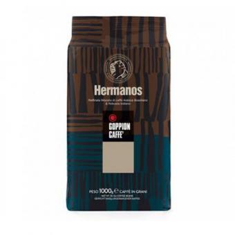 Goppion Caffè Hermanos (bonen)