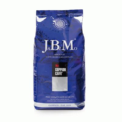 Goppion Caffè J.B.M. (bonen)