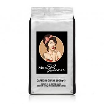 Goppion Caffè - Mrs. Bean (bonen)