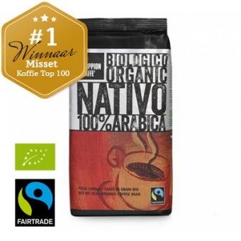 Goppion Caffè Nativo (bonen)